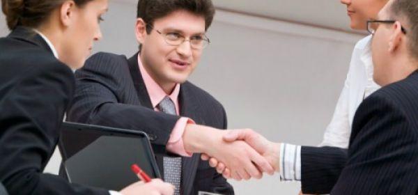 Некоторые правила делового этикета при проведении иностранных переговоров