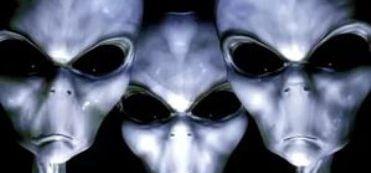 Язык для общения с инопланетными пришельцами