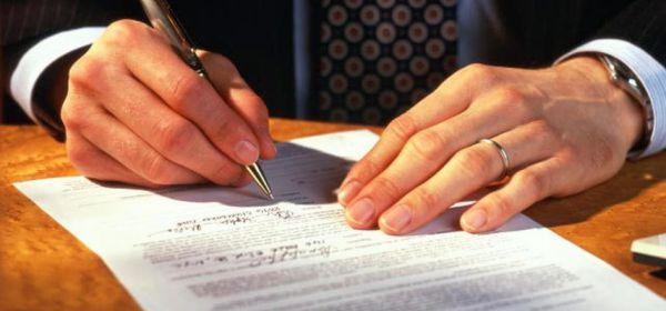 Какие документы необходимы для работы за границей