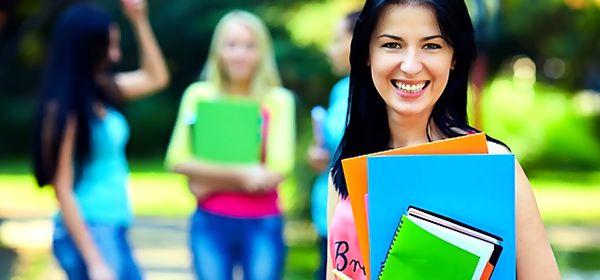 Основная трудность в изучении любого иностранного язык